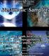 Пример Метамузыки ( Metamusic Sampler 2004/2005 CD )
