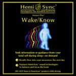 Пробудитесь/Знайте (Wake/Know CD)